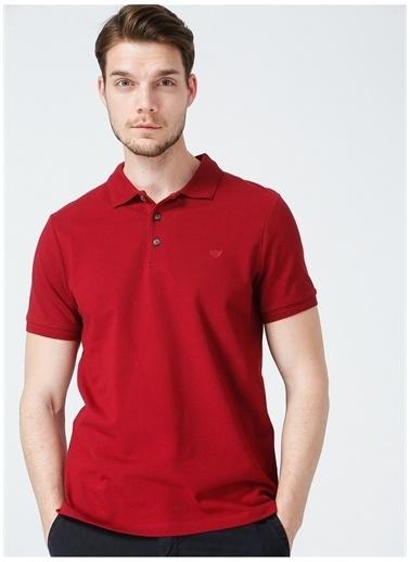 Beymen Business Beymen Business T-Shirt Bordo